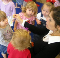 Preschool Emotion Education Program image